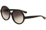 Velvet Eyewear Women's Liz V002BK05 Fashion Round Sunglasses UPC: