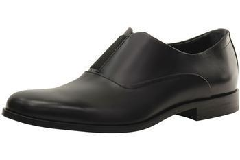 Hugo Boss Men's Sigma Elastic Insert Loafers Shoes