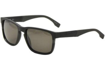 4ad7f21678 Hugo Boss Men s 0916S 0916 S Square Sunglasses