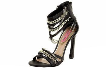 Betsey Johnson Women's Hheat Fashion Sandal Shoes
