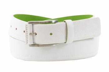 Hugo Boss Men's Tymo Fashion Leather Belt