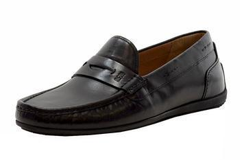 Hugo Boss Men's Flarino Fashion Penny Loafers Shoes