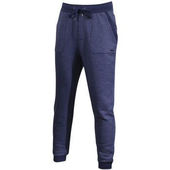 Hugo Boss Men's Long Pant Cuffs Jersey Sweatpants