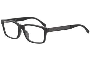 Hugo Boss Men's 0657/F 0657F Full Rim Optical Frame