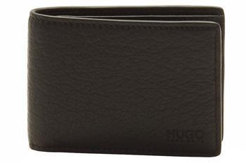 Hugo Boss Men's Dollar-6 Card Holder Bi-Fold Wallet