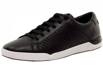 Hugo Boss Men's Fusion_Tenn_Itma Sneakers Shoes