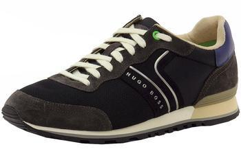 Hugo Boss Men's Parkour Sneakers Shoes