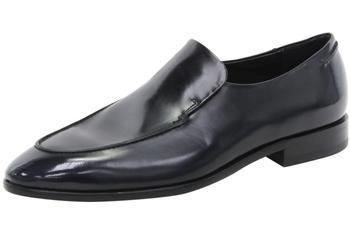 Hugo Boss Men's Dressapp Slip On Leather Loafers Shoes