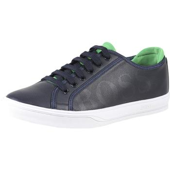 Hugo Boss Men's Attitude Trainers Sneakers Shoes
