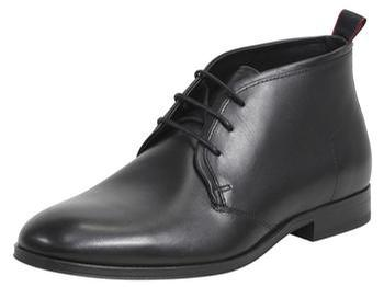 Hugo Boss Men's Boheme Ankle Boots Shoes
