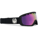 Dragon Rogue Coal Pink Ionized Lens 722-2885 Snow Goggles  UPC:634741668962