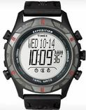 Timex Expedition Trail Mate Men's T498459J Black Digital Watch  UPC:753048367283