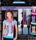 Fashion Angels Girl's Project Runway Graphic Tie-Dye Design Set  UPC:787909786906